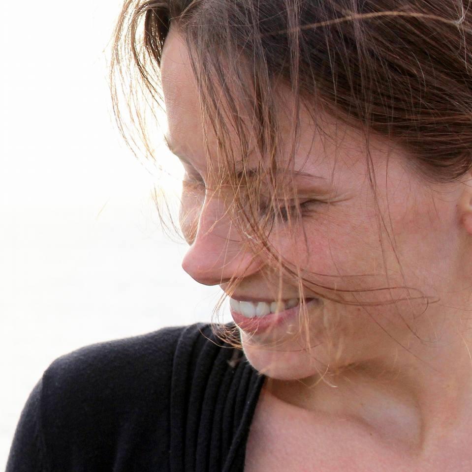 Bild von minzblatt Bloggerin Sarah Röder