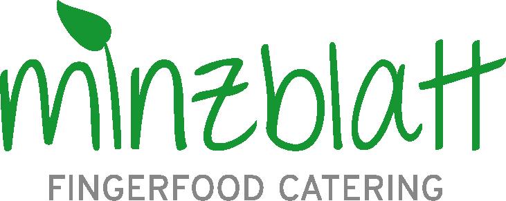 Logo von minzblatt Fingerfood Catering Hannover